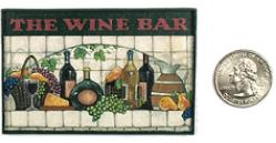 Wine Bar Sign